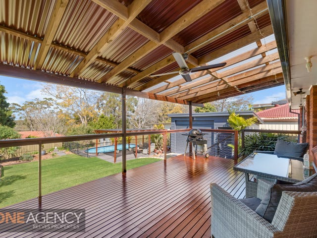 60 Russell Avenue, Valley Heights, NSW 2777