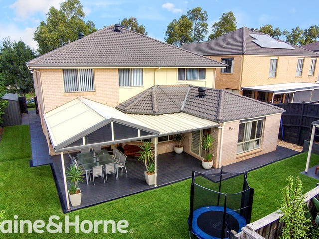49 Perfection Avenue, Stanhope Gardens, NSW 2768