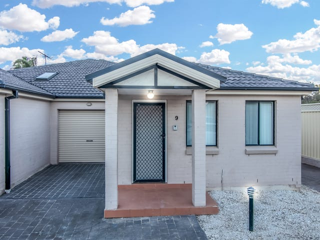 9/41 Doonside Crescent, Blacktown, NSW 2148