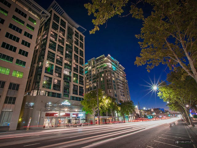 1206/102 - 105 North Terrace, Adelaide, SA 5000