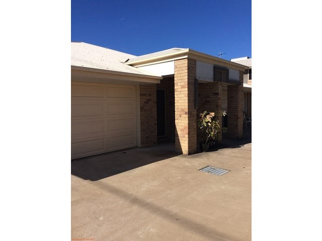 1/50 Maryborough St, Bundaberg South, Qld 4670