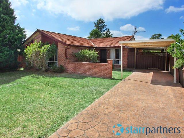 3 Britten Close, Cranebrook, NSW 2749
