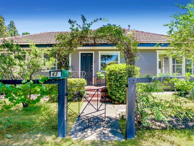 43 Penrose Road, Bundanoon, NSW 2578