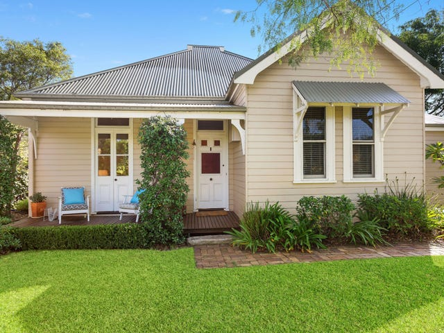 59 Palmerston Road, Hornsby, NSW 2077