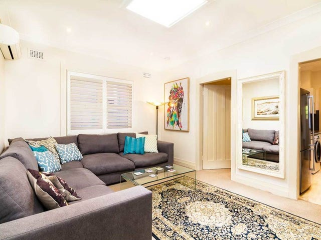 3/6 Eustace Street, Manly, NSW 2095