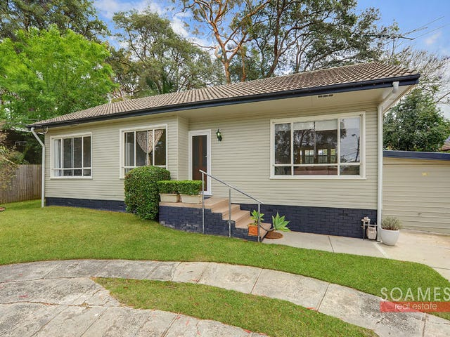 25 Galston Road, Hornsby, NSW 2077