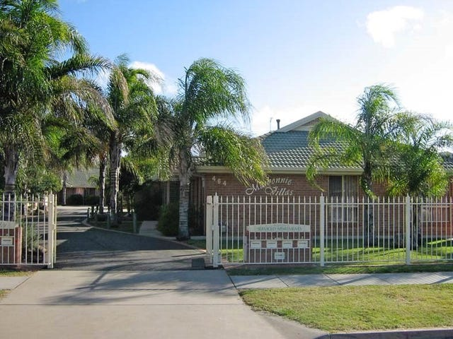 3/464 Union Road, Lavington, NSW 2641