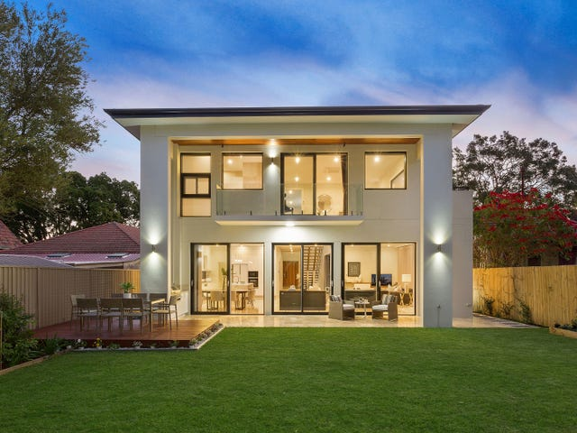 154 Homebush Road, Strathfield, NSW 2135