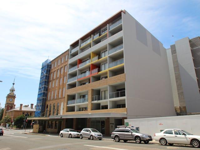 102/9 Watt Street, Newcastle, NSW 2300