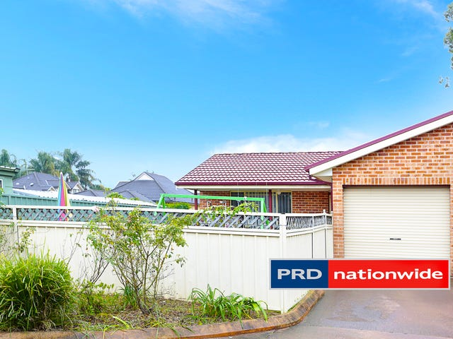 2/31 Stafford Street, Kingswood, NSW 2747