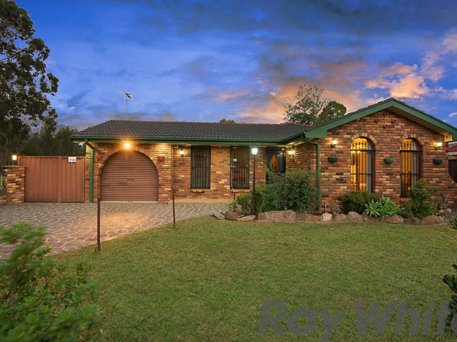 50 Falmouth Road, Quakers Hill, NSW 2763