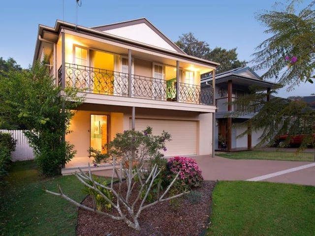 59 Fletcher Parade, Bardon, Qld 4065