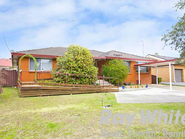 9 Braemar Drive, South Penrith, NSW 2750