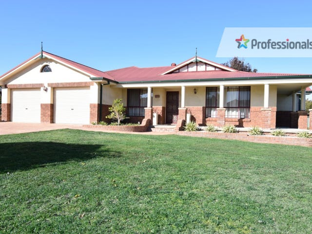27 Willow Drive, Kelso, NSW 2795