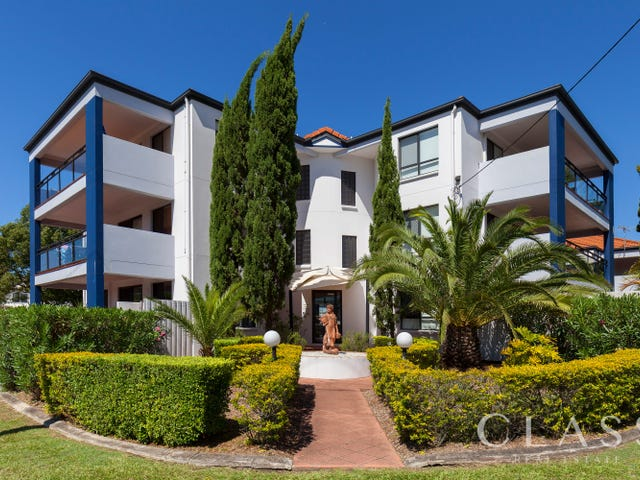 3/540 Old Cleveland Road, Camp Hill, Qld 4152