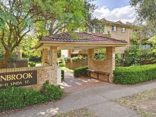 26/9-11 Linda Street, Hornsby, NSW 2077