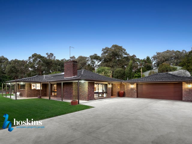 3 Yarrabee Rise, Park Orchards, Vic 3114