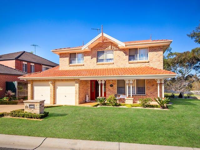 10 Bray Grove, Menai, NSW 2234