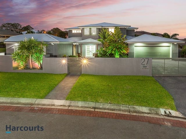 27 Cienna Place, Bridgeman Downs, Qld 4035
