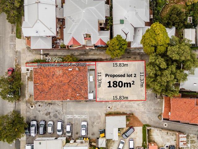 101 Alma Road, North Perth, WA 6006