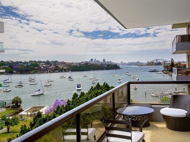 23/60 Wrights Road, Drummoyne, NSW 2047