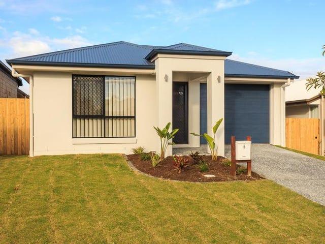 9 Eucalyptus Crescent, Ripley, Qld 4306
