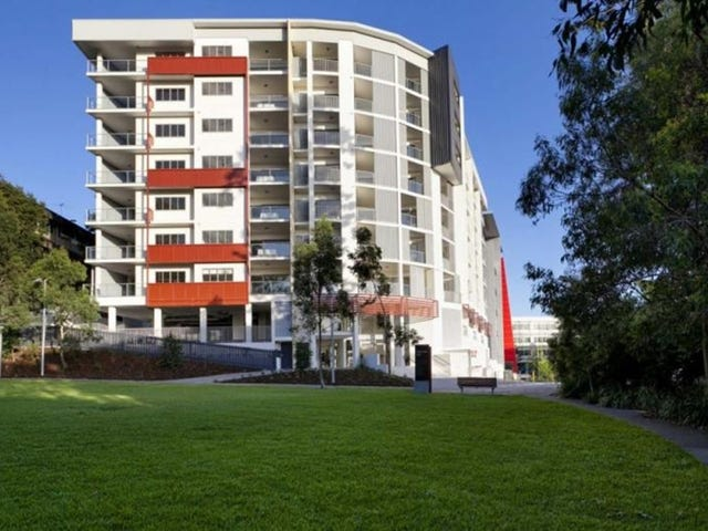 23 Robinson Place, Kelvin Grove, Qld 4059