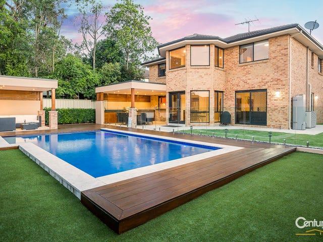120  Brampton Drive, Beaumont Hills, NSW 2155