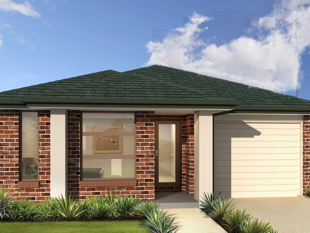 Lot 2289 Navigator Street, Leppington, NSW 2179