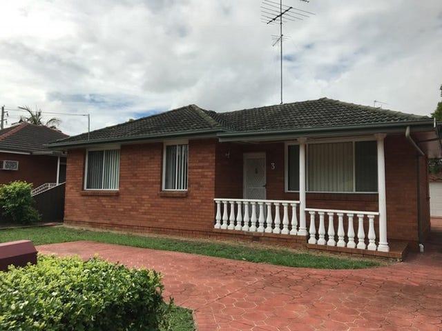 3 Amos Place, Marayong, NSW 2148