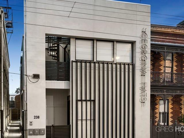 4/238 Ferrars Street, South Melbourne, Vic 3205