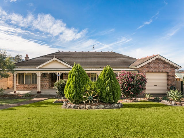132 Derribong Drive, Cordeaux Heights, NSW 2526
