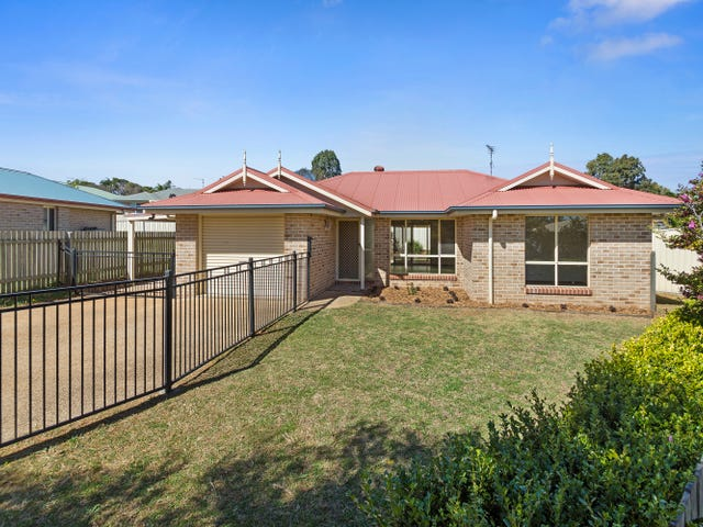 20 Dyson Drive, Darling Heights, Qld 4350