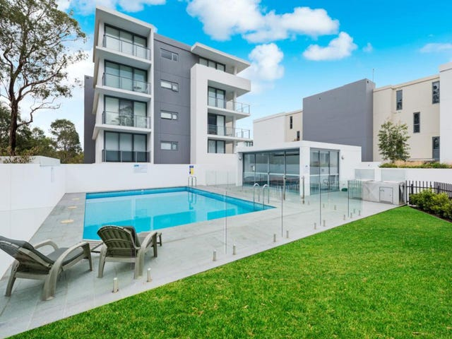 13/1 Lucinda Avenue, Kellyville, NSW 2155