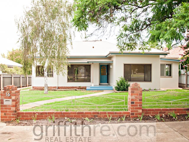 16 Konoa Street, Griffith, NSW 2680