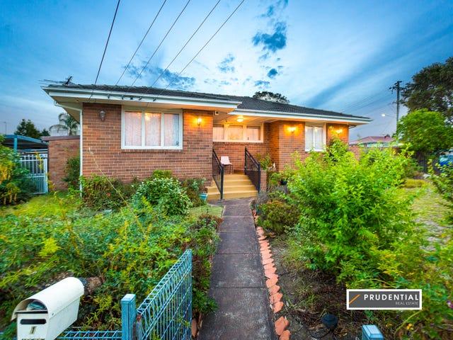 1 Marie Street, Lurnea, NSW 2170
