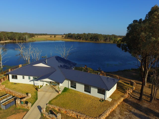 1733 Copeton Dam Road, Inverell, NSW 2360