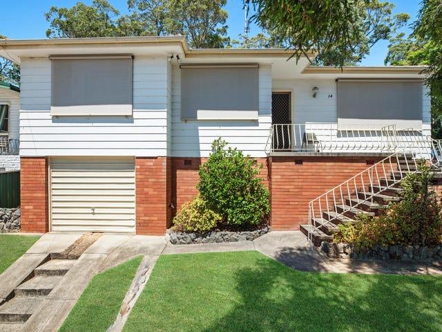 14 McDonald Crescent, Charlestown, NSW 2290