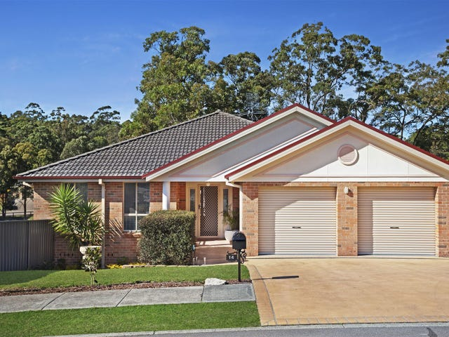 14 Warburton Close, Macquarie Hills, NSW 2285