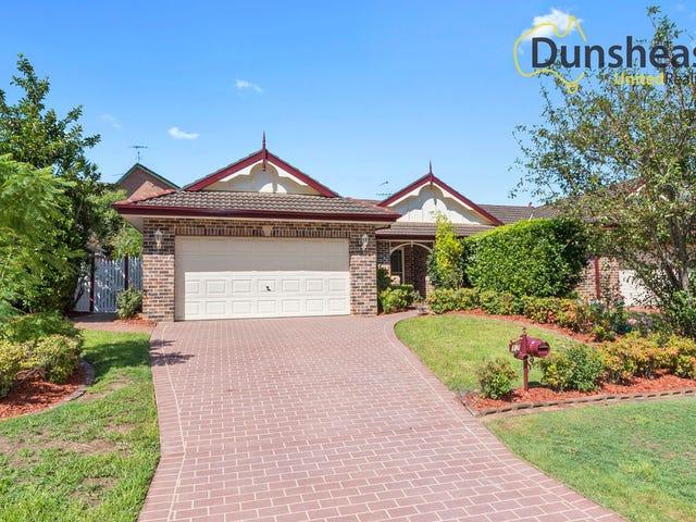 12a Kingussie Avenue, Castle Hill, NSW 2154