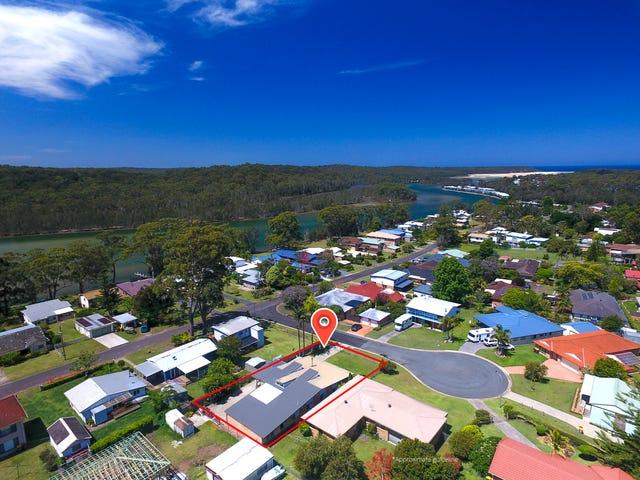 2 Waterview Close, Lake Conjola, NSW 2539