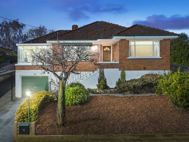 15 Pomona Road, Riverside, Tas 7250