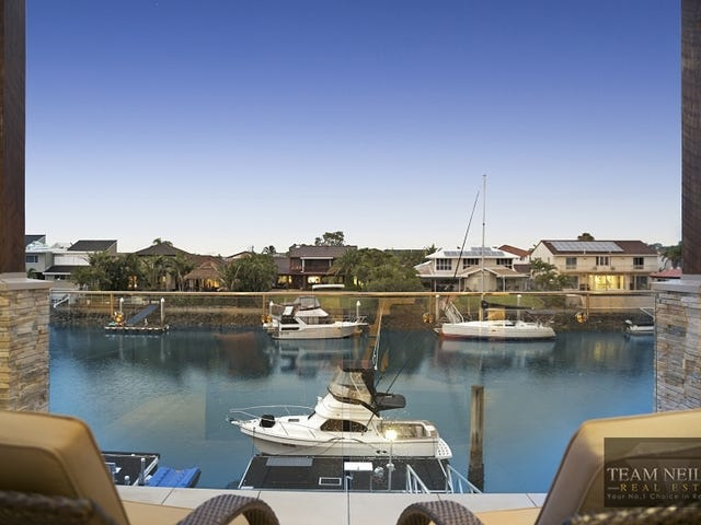41 Compass Court, Raby Bay, Qld 4163