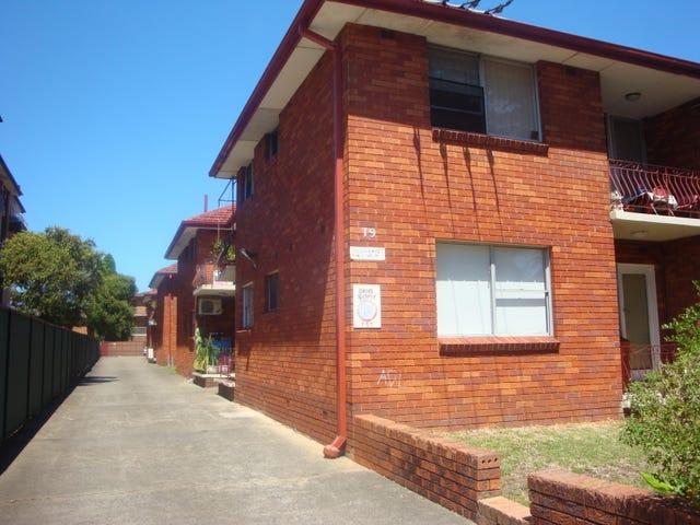 1/19 Blaxcell Street, Granville, NSW 2142