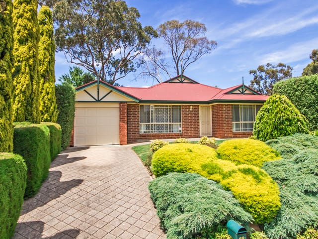 68 Sandalwood Crescent, Flagstaff Hill, SA 5159