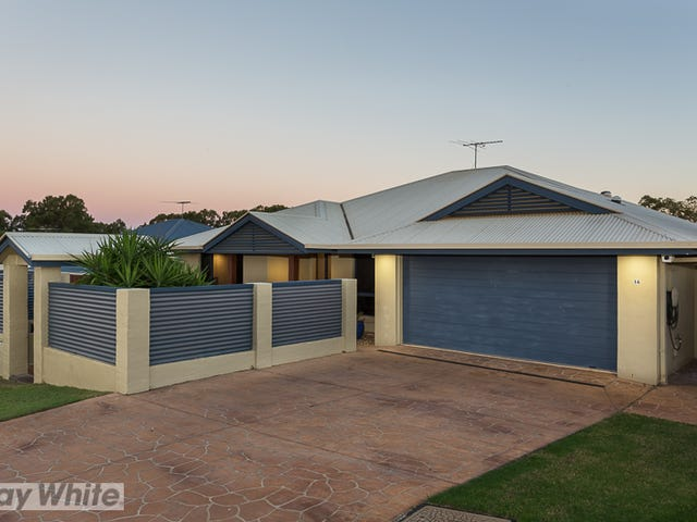 14 Highgreen Place, Thornlands, Qld 4164