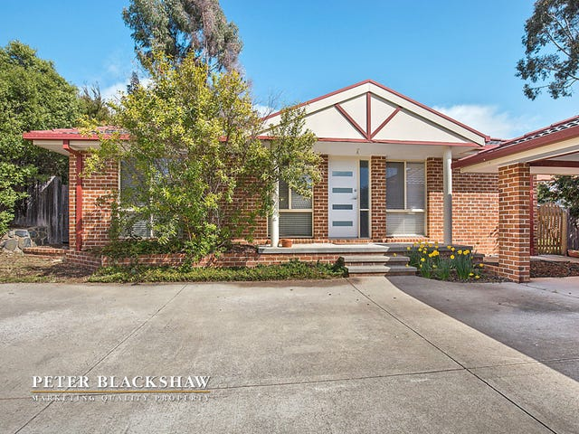 12B Hickenbotham Street, Gordon, ACT 2906