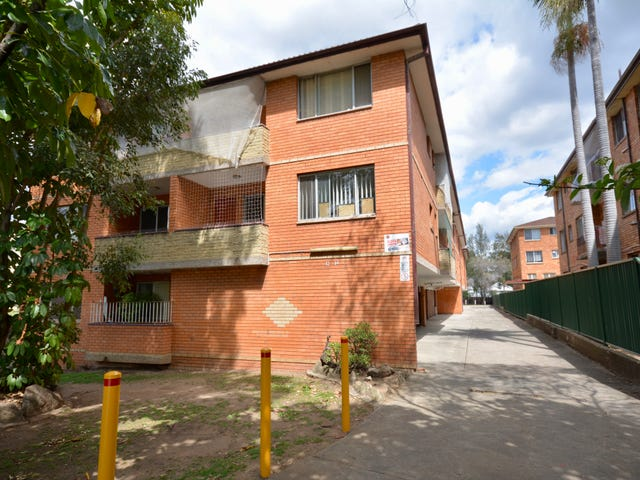 2/12-14 Wigram Street, Harris Park, NSW 2150