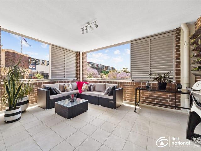 7/2A Edward Street, Ryde, NSW 2112