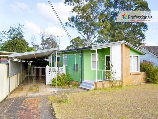 38 Lucena Crescent, Lethbridge Park, NSW 2770
